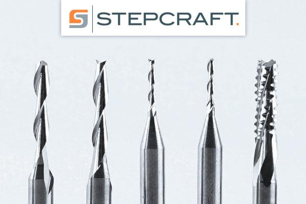STEPCRAFT Fräser