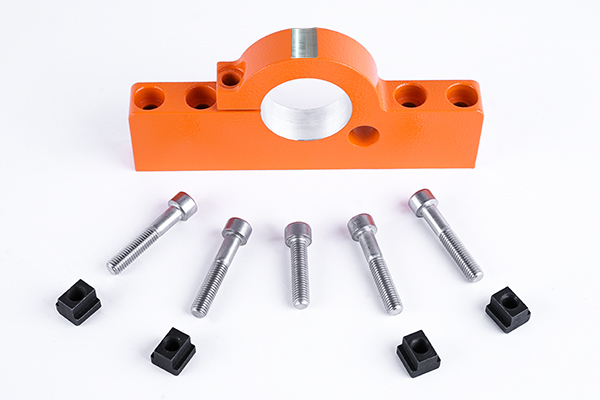 Tool Holder for 43 mm Clamping Diameter