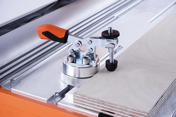 HorizontalToggle Clamp D-Series small