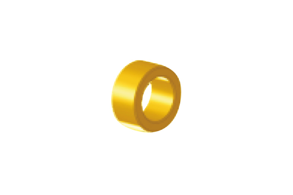 Kabelsammlerring d12x6mm