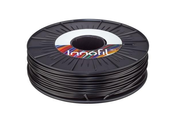 Innofil3D ABS-Filament black