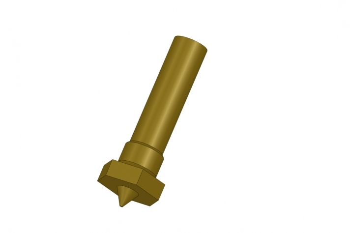 Printing Injector (Spare Part)